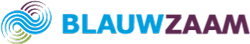 Sterk Heukelum; Blauwzaam logo