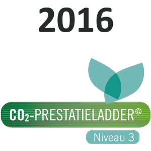 co2 prestatieladder 2016