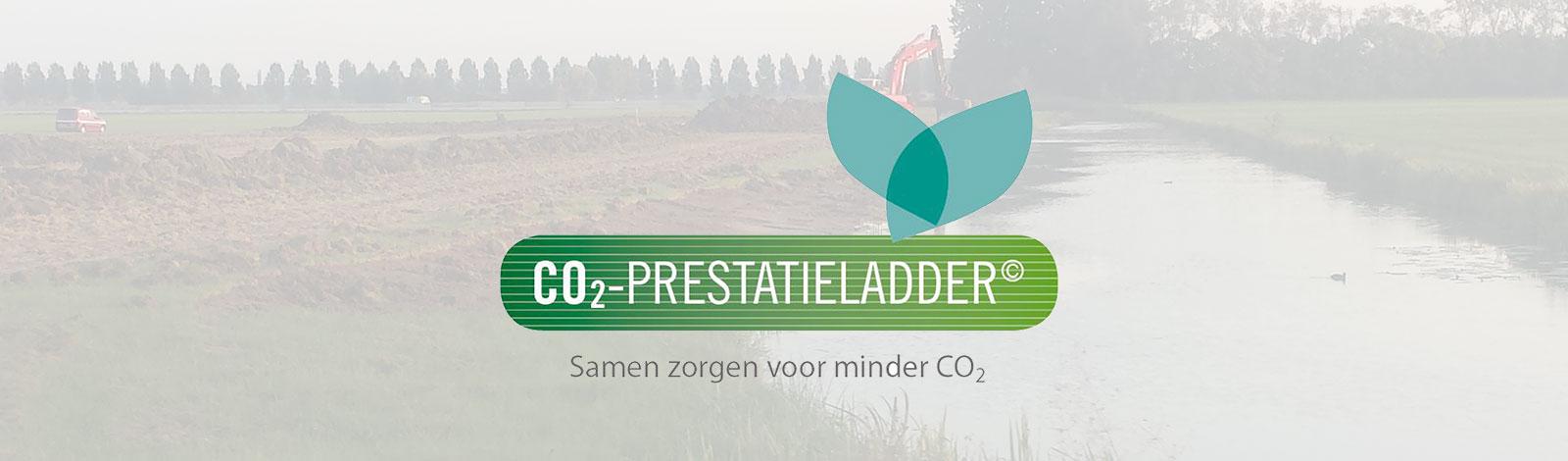 Sterk Heukelum - CO2 prestatieladder