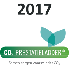 Co2 Prestatieladder 2017