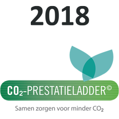 Co2 Prestatieladder 2018